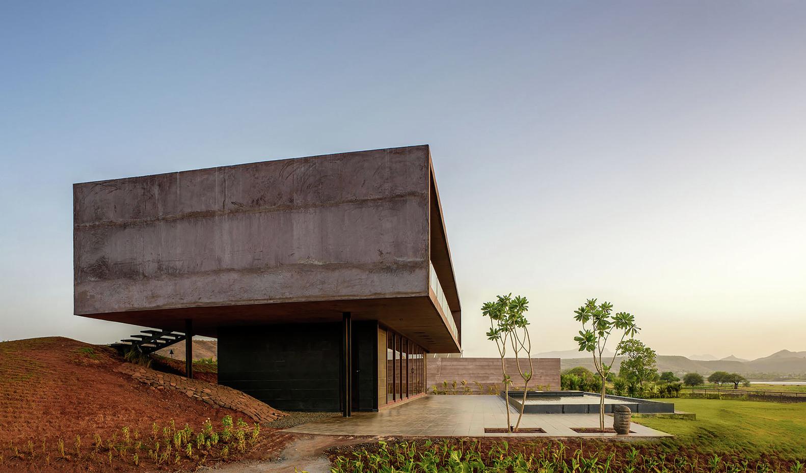 Best Architecture Home Design India