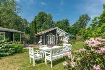 Cozy Cottage In Denmark Country Lovers Dream