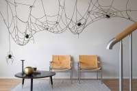 Mysterious & Cool: Halloween Removable Wall Decor ...