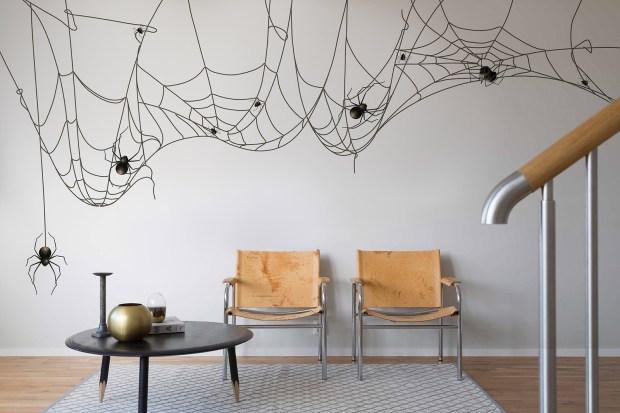 Halloween Wall Decoration - Home Design Ideas
