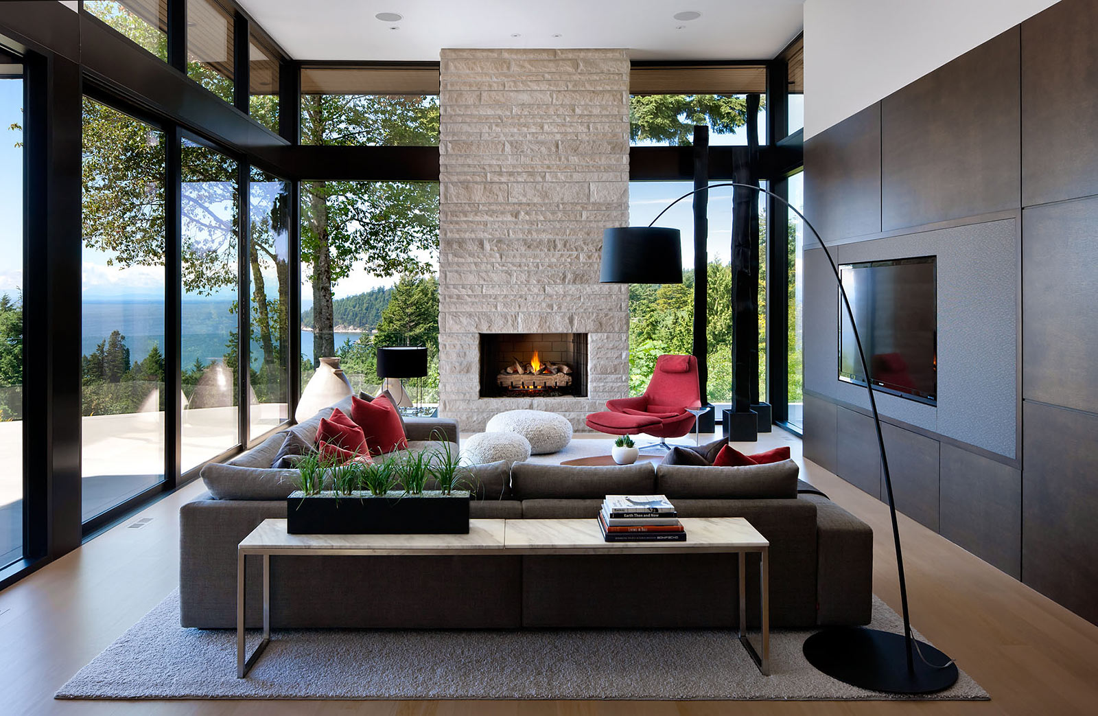 contemporary living room design styles cushions for 17 most popular interior 2019 adorable home style modern