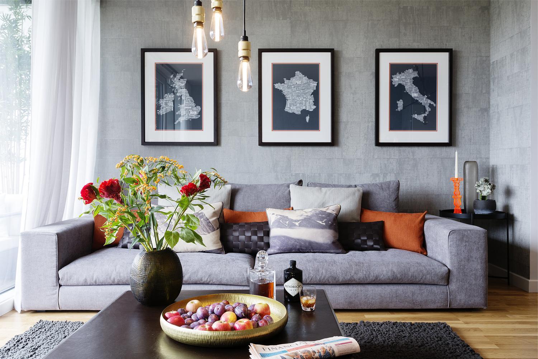 Interior Design Essentials for Your Living Room  Adorable Home
