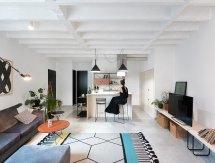 Urban Modern Interior Design Styles