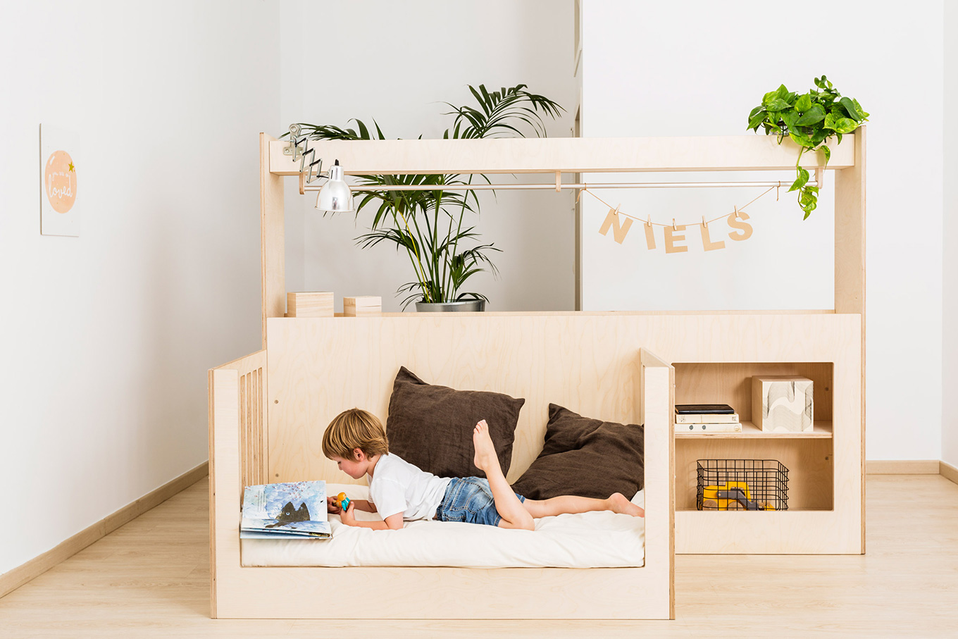 Transformable Childrens Furniture of Today  Adorable Home