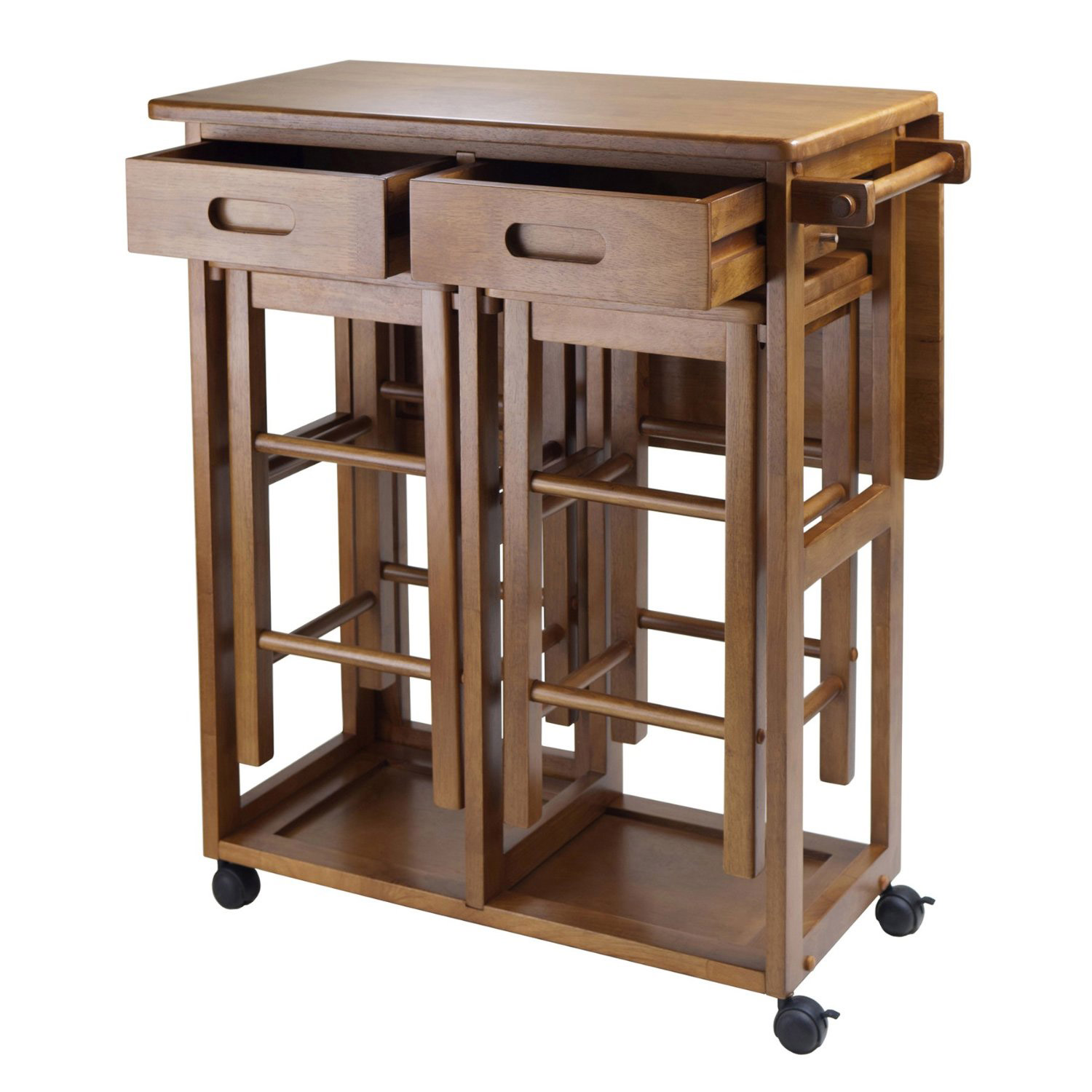 small kitchen table set latest trends in flooring choose a folding dining for space adorable home with drawers
