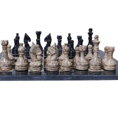 Diy Small Living Room Design Rooms Modern This Is Not Just Another Board Game! Marble Chess Set ...