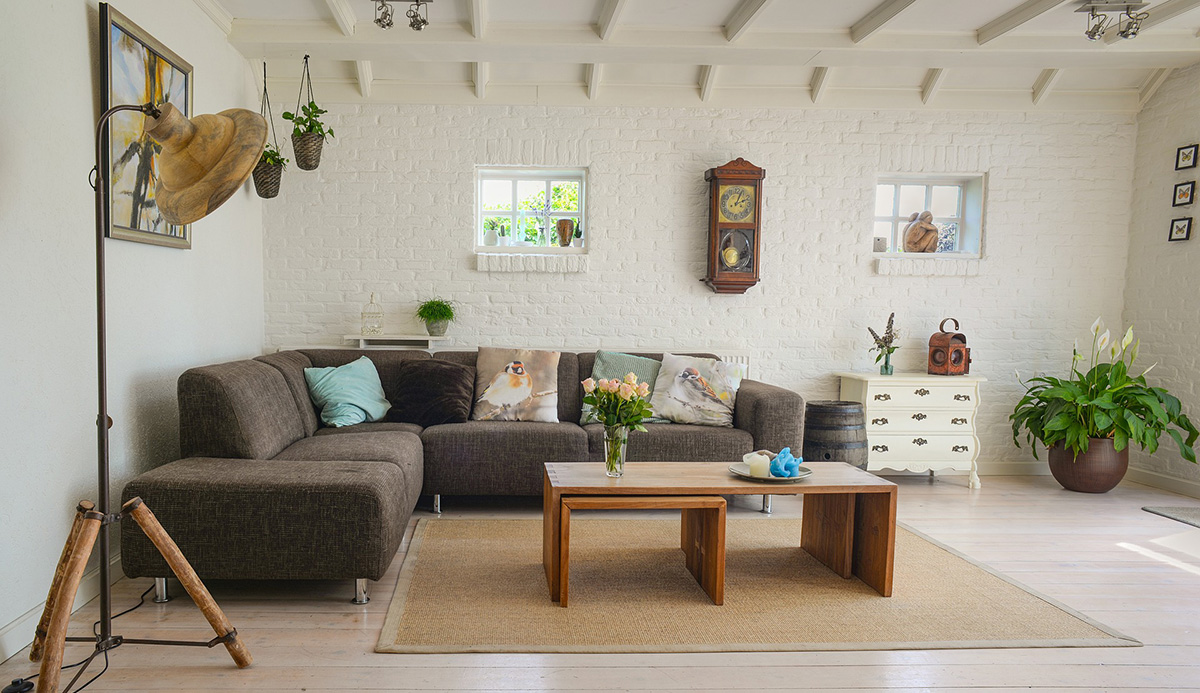 Tips And Tricks To Make Your Home Look Warm And Inviting