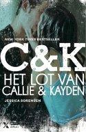 Het lot van Callie & Kayden - Jessica Sorenson