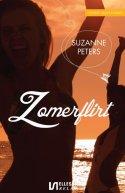 Zomerflirt - Suzanne Peters