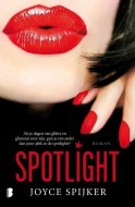 Spotlight - Joyce Spijker