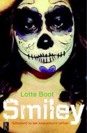Smiley - Lotte Boot