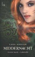 Gabrielle (middernacht #1) - Lara Adrian