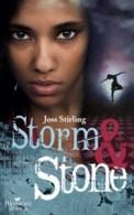 Storm en stone