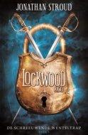 De schreeuwende wenteltrap (Lockwood & Co #1) - Jonathan Stroud
