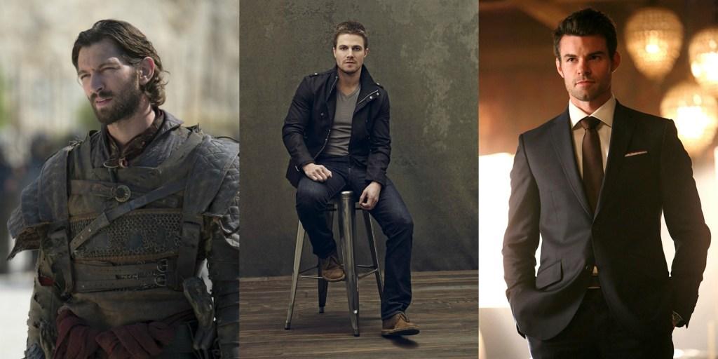 de knapste acteurs uit TV-series2-1