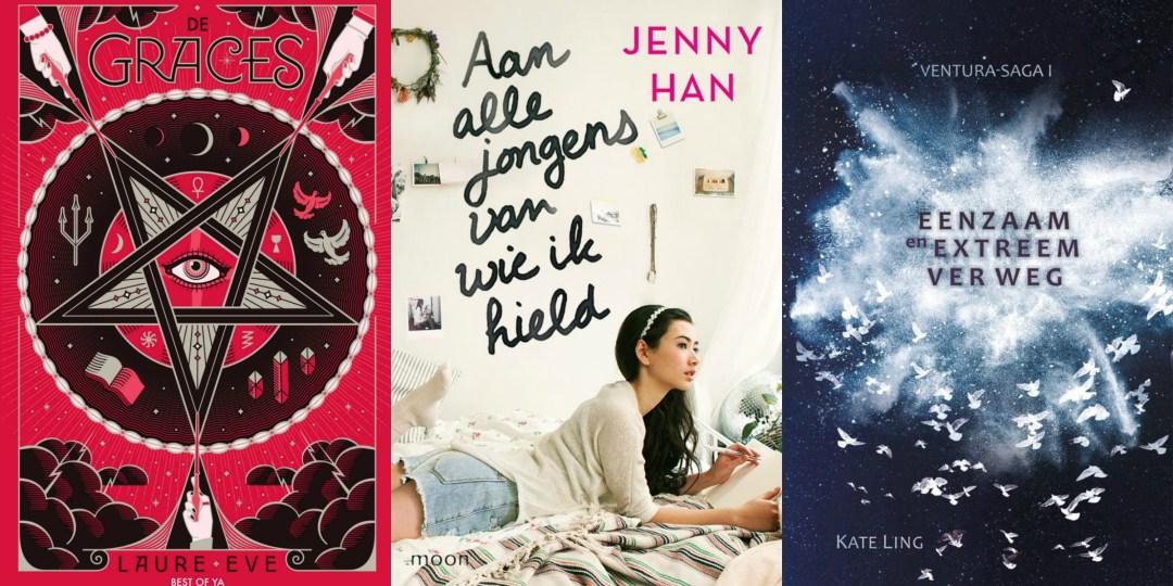 Goedkope Young Adult boeken door literatour