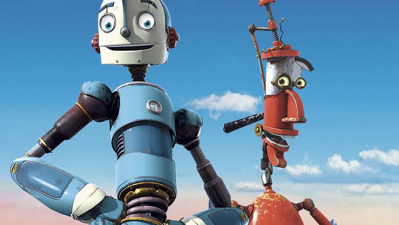 i robot stream deutsch
