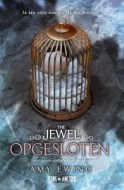 Opgesloten (The Lone City #1.5)