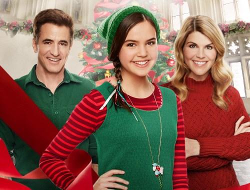 kerstfilms van Hallmark channel