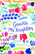 geachte mr knightley