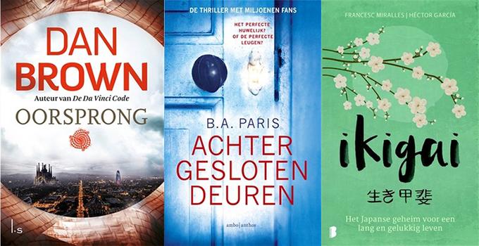 boeken onder de 15 euro