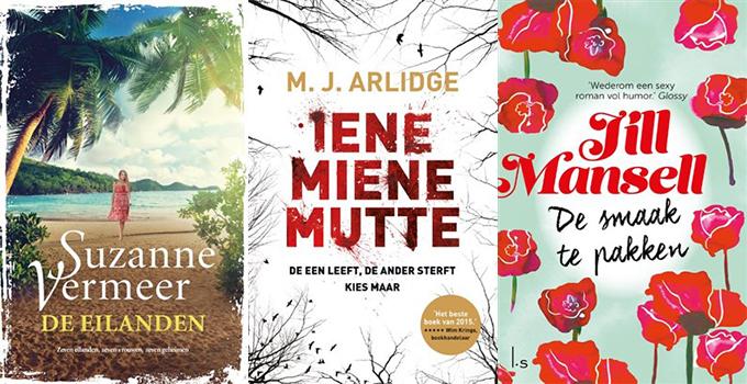 Boeken onder de 10 euro