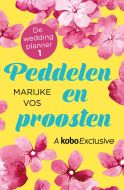 Peddelen en proosten (De weddingplanner #1)