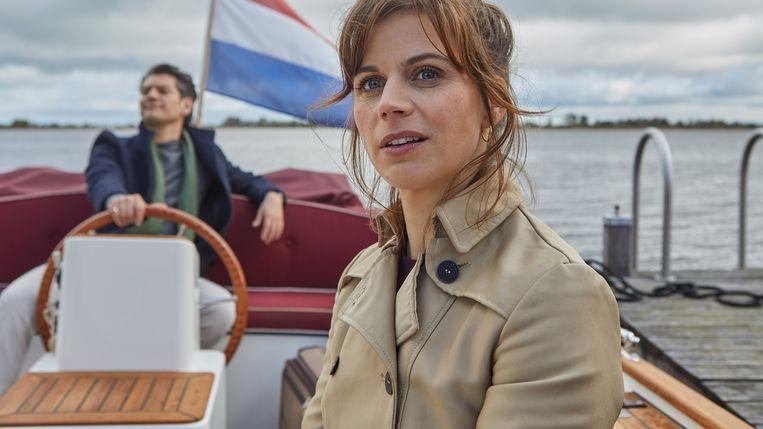 Nederlandse films op Videoland