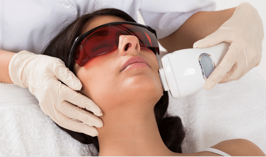 Laser Hair Removal in Delhi Overview and Advantages