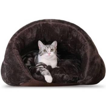 Soft Sleeping Cat House Beds Cats
