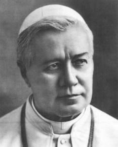 San Pío X