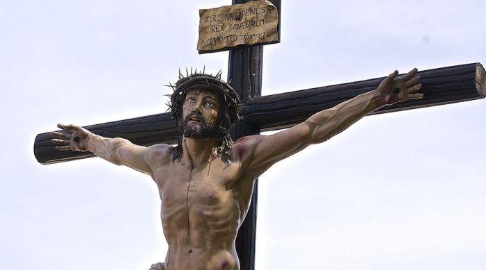 JesucristoCrucificado_Pixabay_21042017