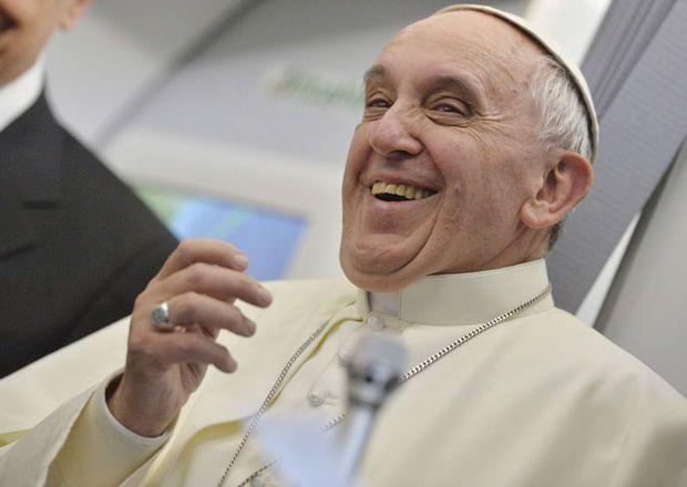 Carta a autoridades eclesiásticas chilenas sobre los hechos insólitos y documentados acaecidos en la Iglesia de Bergoglio