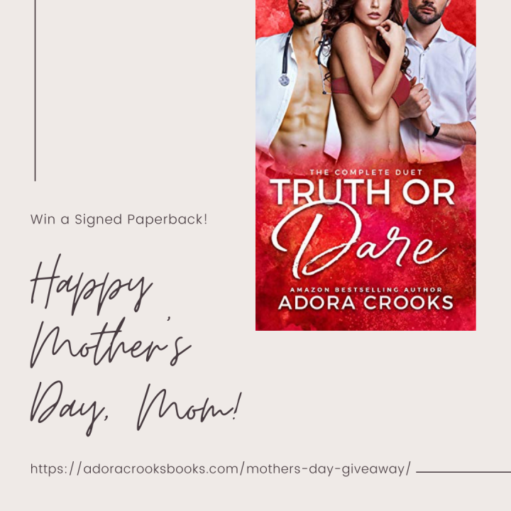 A Mother's Day Giveaway!