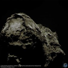 Rosetta 6