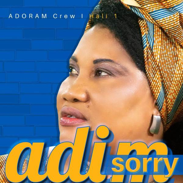 Adim Sorry (feat. Robina Simire) .MP3