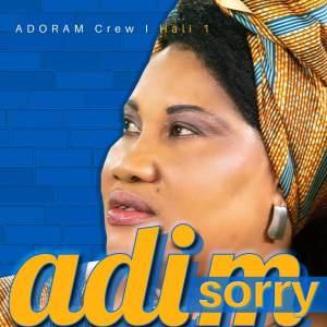 Adim Sorry (feat. Robina Simire) .MP3