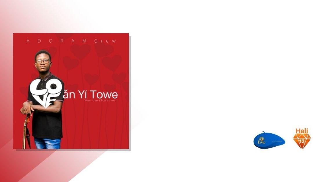 Wǎn yí towe