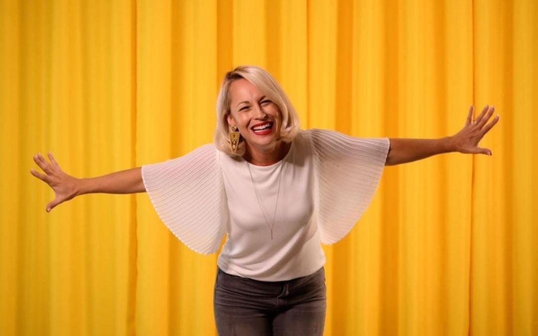 Biographie du chantre Émilie Charette