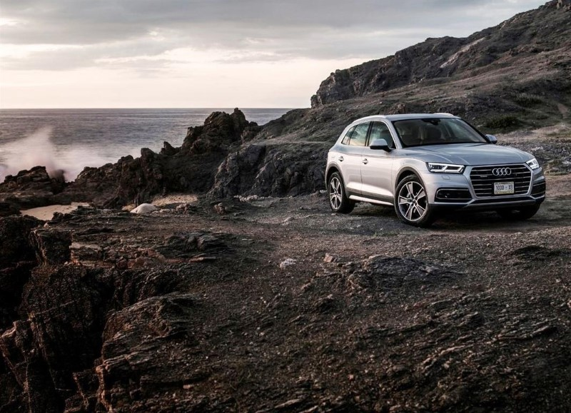 2019 Audi Q5 - 2019 SUV Worth Waiting for