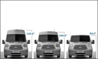 2020 Ford Transit 15 Passengers; Bold and Strong Vans [UPDATE]