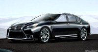 2020 Lexus GS New Version; F-Sport Redesign, Changes & Release Date