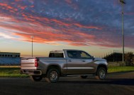 2020 Chevrolet Silverado: Redesign, Specs, MPG & Release Date