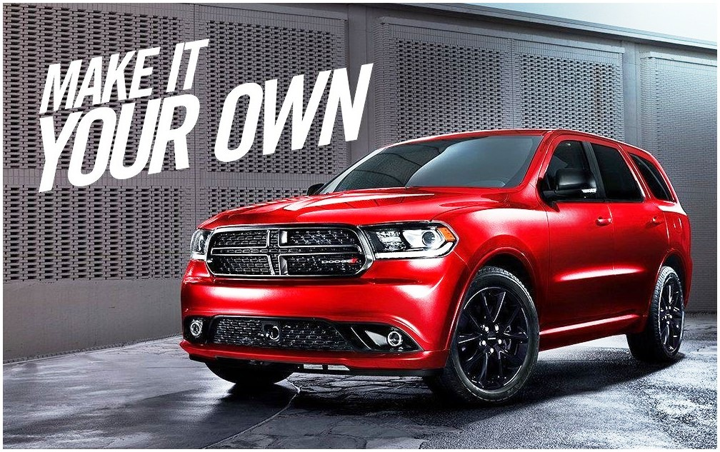 2020 Dodge Durango 475 Horsepower Review