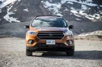 2020 Ford Escape Redesign, Specs & Release Date