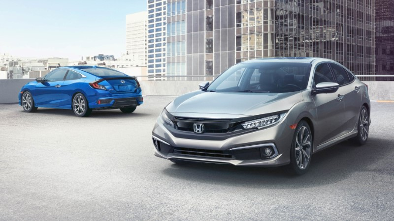 2020 Honda Civic Release Date and Price