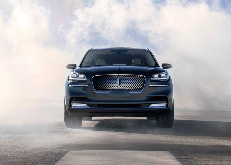 2020 Lincoln Aviator Cost and Availability