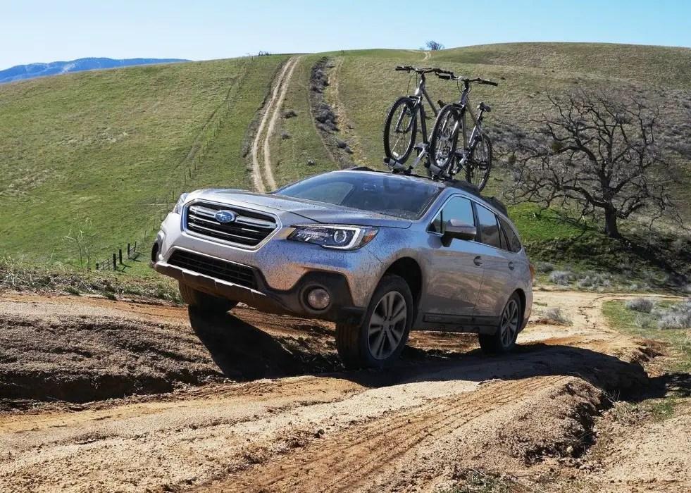 2020 Subaru Outback Fuel Economy Review