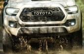 2020 Toyota Tacoma X Runner SPecs
