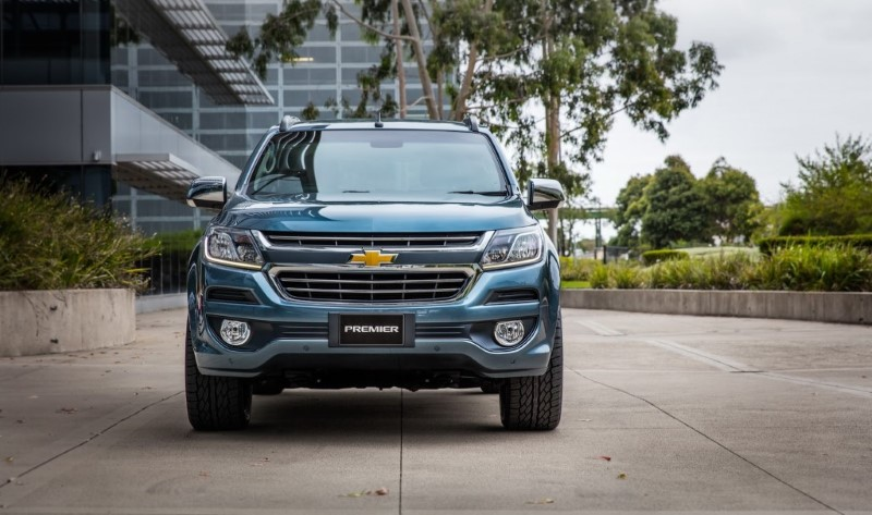 2020 Chevy Trailblazer Hybrid Engine